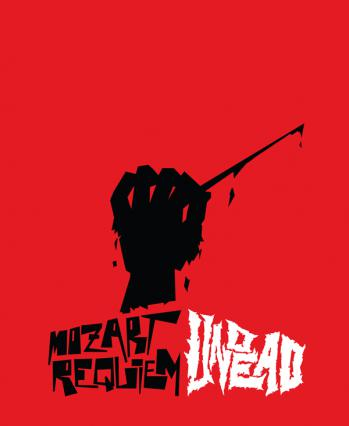 Mozart Requiem Undead Receives an Encore