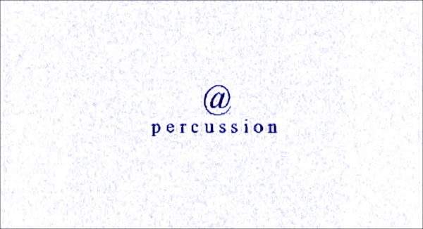Burritt to appear on @ Percussion - a video podcast
