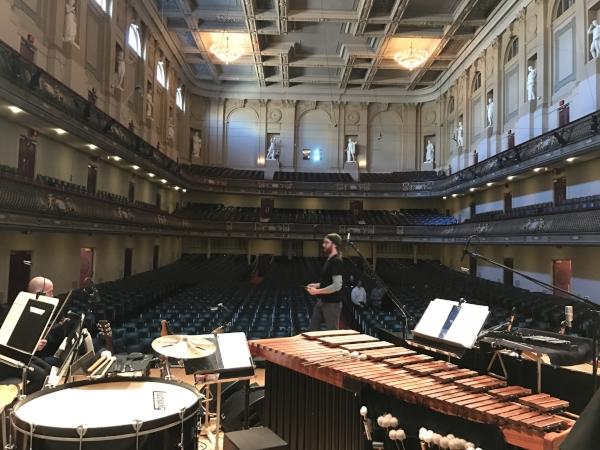 Considering Matthew Shepard - Symphony Hall - Boston