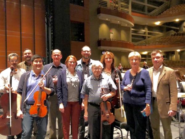 Austin Opera's Ratified CBA