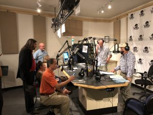 KOOP Radio Open House