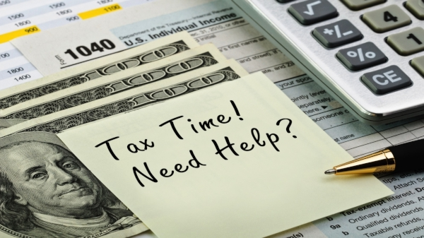 Free Tax Workshop For Union Members