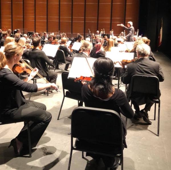 Austin Symphony and Austin Opera to Begin Their Seasons