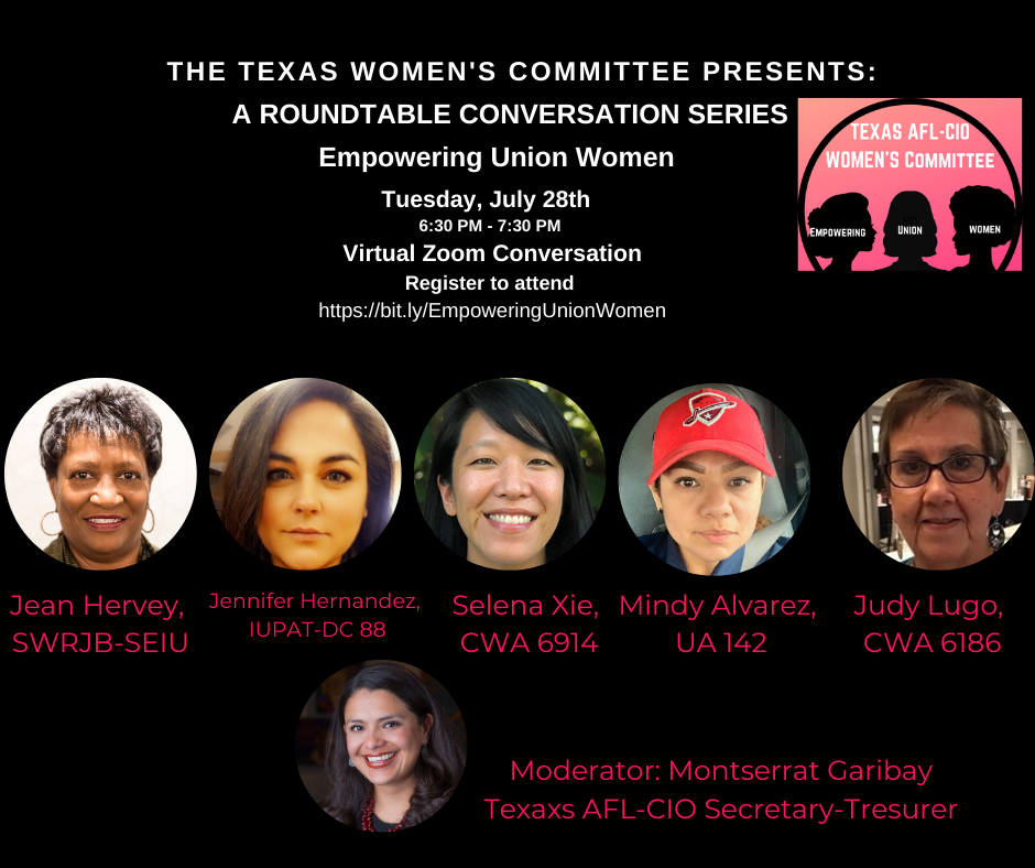 A RoundTable Series: Empowering Union Women