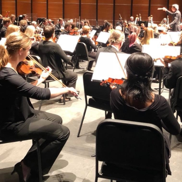 Austin Symphony and Opera Working to  Ensure Safe Workplace Re-entry