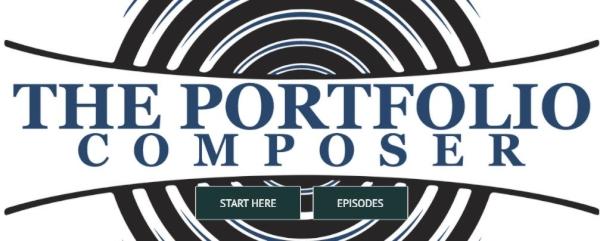 Podcast: The Portfolio Composer