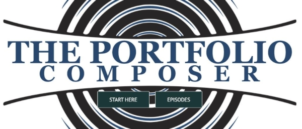 The Portfolio Composer Podcast