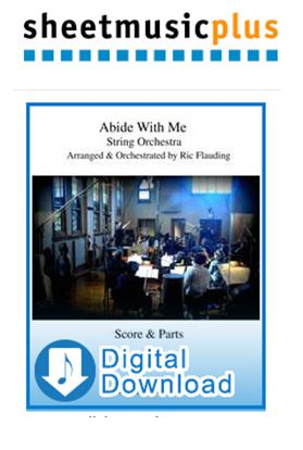 Abide With Me on SMP