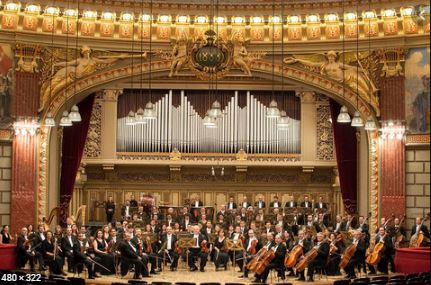 Bucharest All Star Orchestra