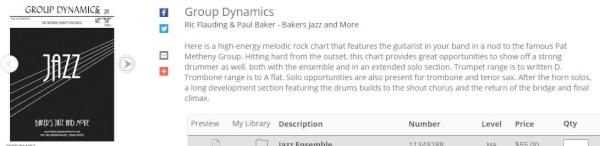 """Group Dynamics"": Editor"
