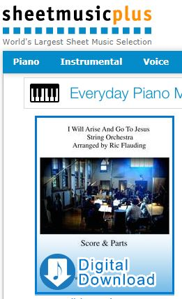 """""""I Will Arise..."""" now on SMP"""