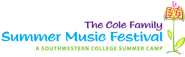 Burritt to perform recital at Cole Family Summer Music Festival
