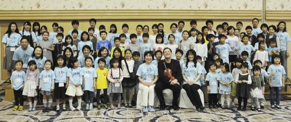 Music Camp in Awajishima